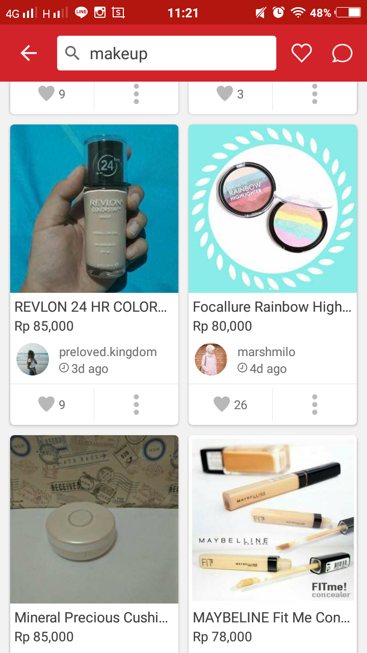Easy To Buy Carousell
