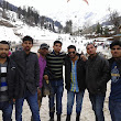 memorable trip to manali with anurag sharma colleagues friends