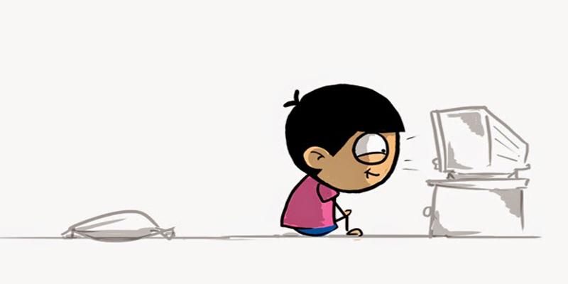 Jadi Rival, Ini 7 Karakter Kartun Kocak Yang Pernah Mengisi Harimu!