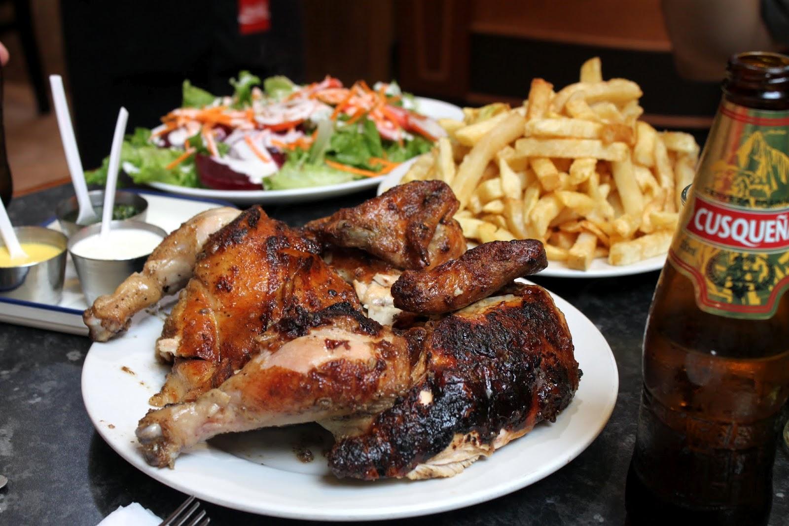 Simple Whole Food Celiac Diet