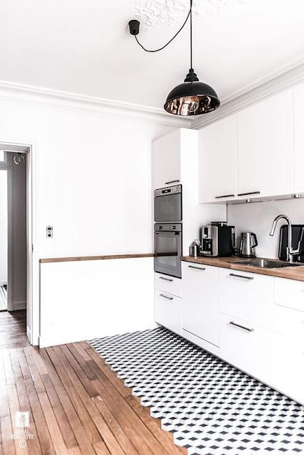 La Buhardilla  Decoración, Diseño y Muebles Combina madera y