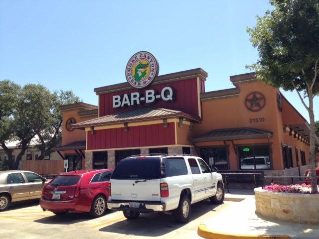 Choke Canyon BBQ - Home - San Antonio, Texas - Menu ...