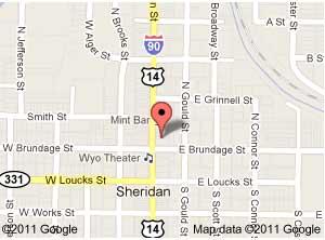 Davis Gallery and Framing   Sheridan Wyoming: Contact Us