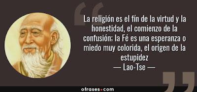 Religiones. El miedo de la Fe