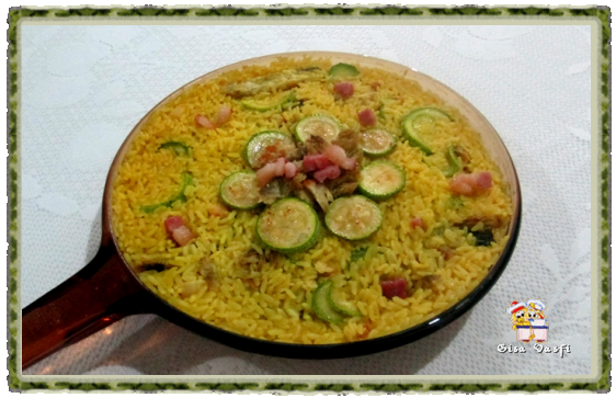 Segredos de um bom risoto 1