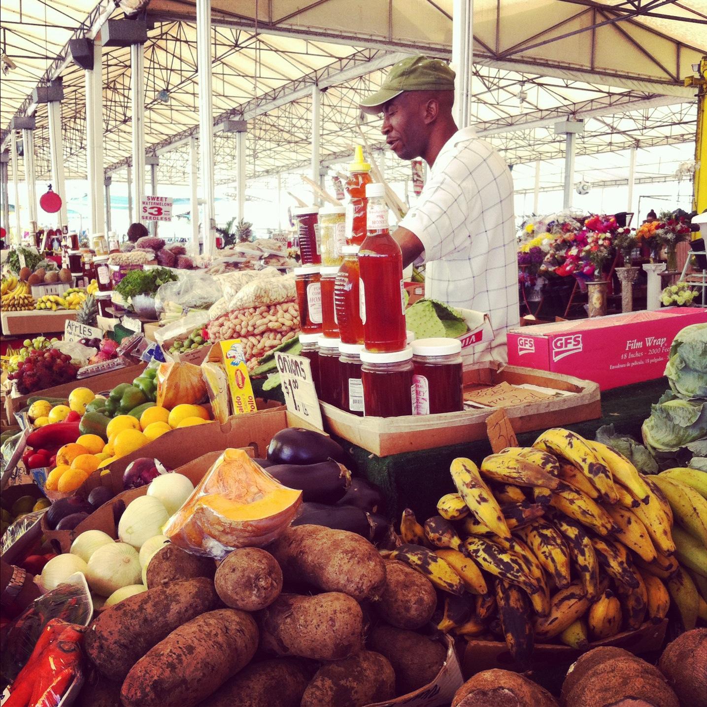 Fort Lauderdale Swap Farmer S Market Usa