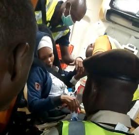 nigerian woman dies libya