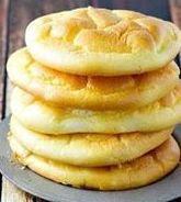 Pão sem farinha low carb