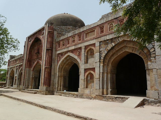 most haunted places in Jammu and Kashmir