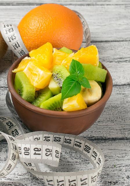 Menú II para una dieta sana y equilibrada