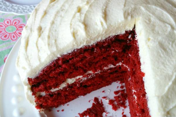 Red Velvet Cake Recipe Southern Mama S