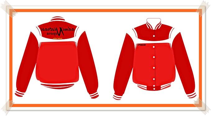 gambar desain jaket kelas terkini 2016