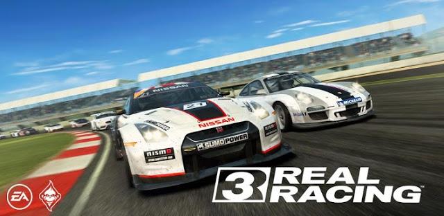 Real Racing 3 v4.6.3 Apk Mod [Dinero ilimitado / Anti Ban]