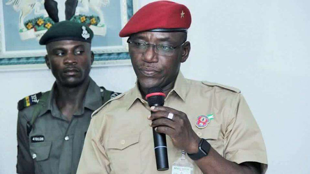 Solomon Dalung, Minister of Youth and Sport