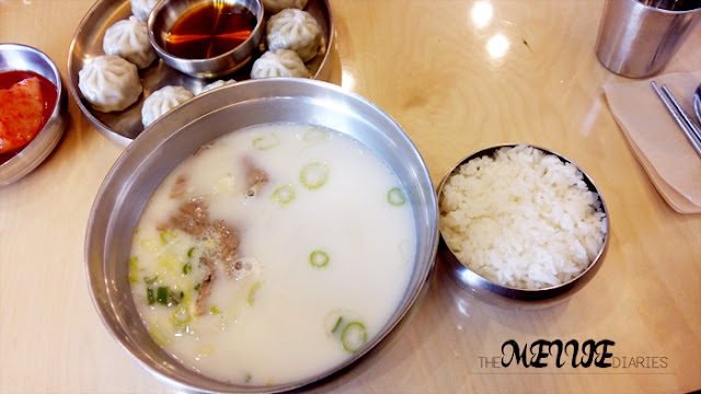 Korean Foods you MUST eat in Seoul Korea