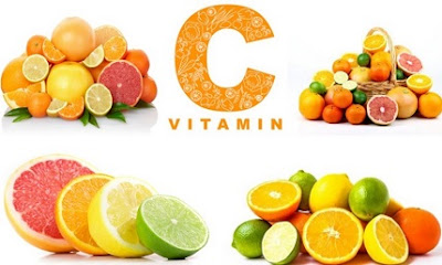 Vitamin C is the strongest antioxidant among vitamins. It Prevents oxidation processes in the body and release harmful free radicals that damage the blood vessels, cells and accelerate the aging process of the body.