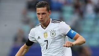 Video Gol Australia vs Jerman 2-3 Piala Konfederasi 2017