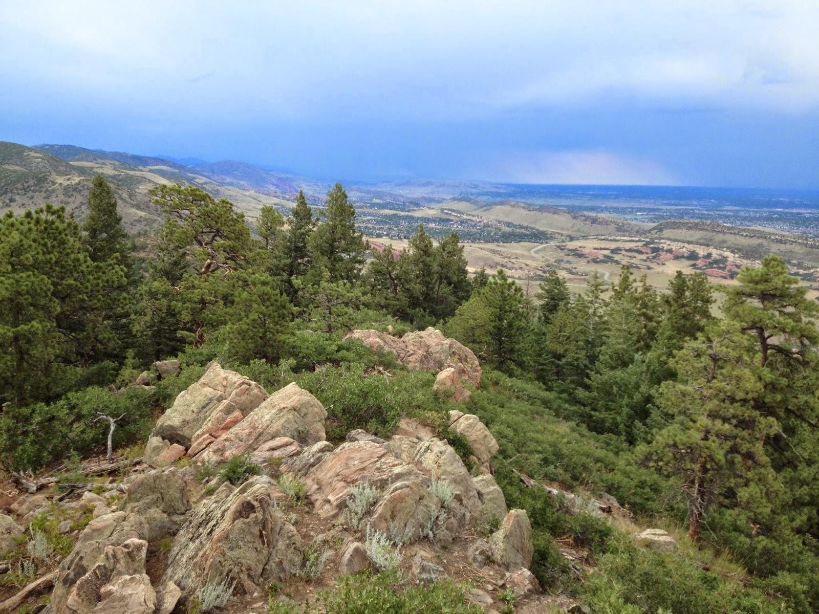 green mountain west trail colorado alltrails - HD1600×1200