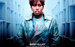 Missy Elliott - Get Ur Freak On (Alex Mistery Remix) + 54