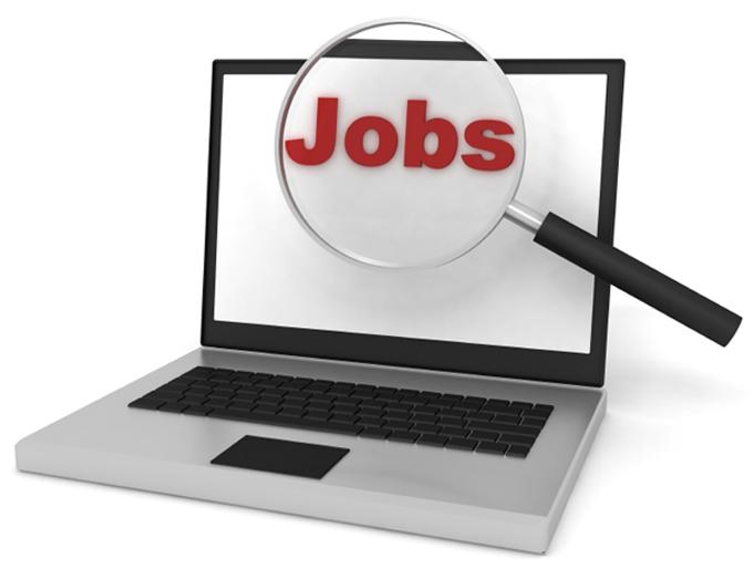 Cari Kerja Secara Online