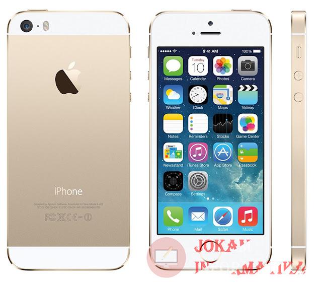Spesifikasi Lengkap iPhone A1453 Terbaru - JOKAM INFORMATIKA