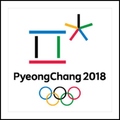 PyeongChang 2018 Olympic Winter Games