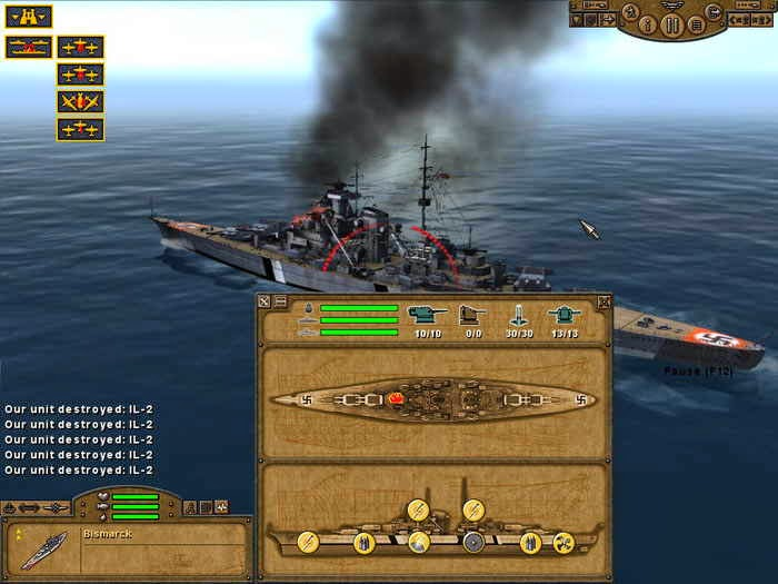 49894478767ea Pacific Storm  Allies full game free pc