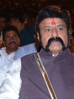 Balayya At Gpsk Audio Launch Stills-cover-photo