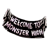 MH Welcome to Monster High Dolls