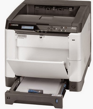 Kyocera ECOSYS FS-C5150DN Printer KX/XPS Drivers