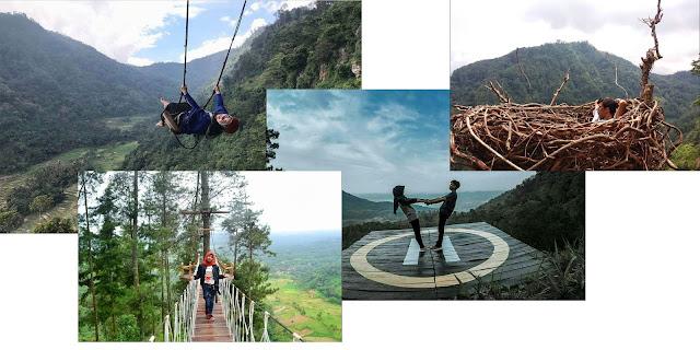 15 Objek Wisata di Semarang Terbaru yang Lagi Hits 2018 Gumuk Reco