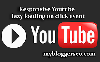 responsive-youtube-lazy-loading-on-click-event