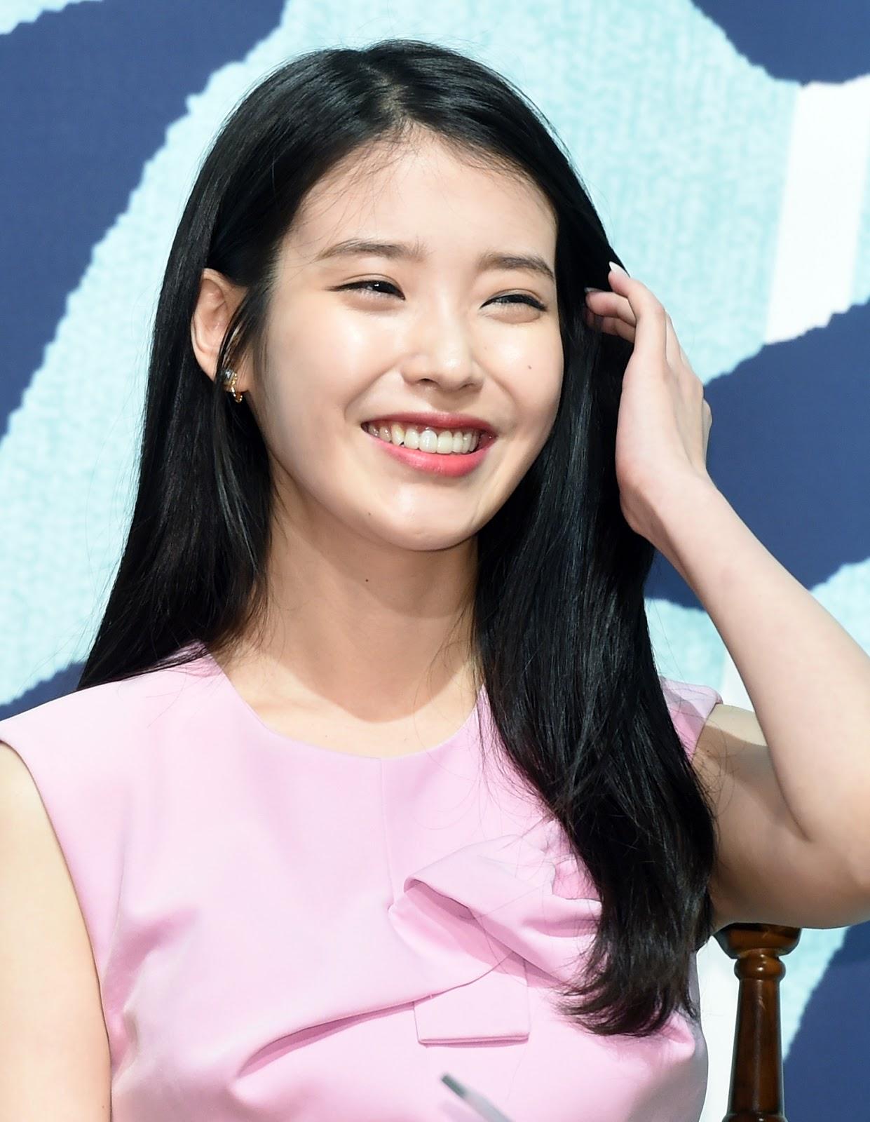 Singer iu dating scandal