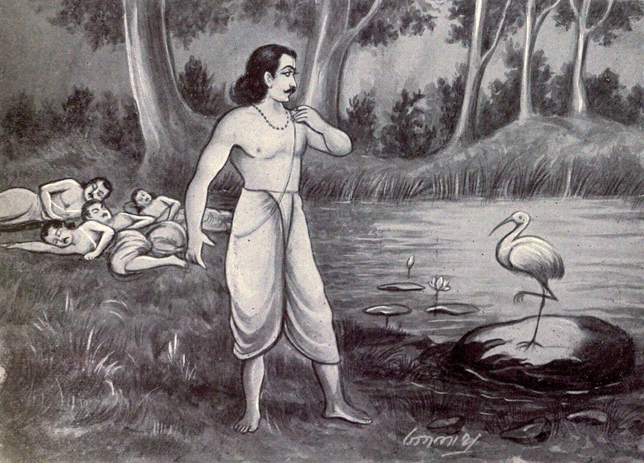 dharmaraju-thirdayatra