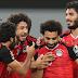 منتخب مصر وحصد لقب أمم أفريقيا