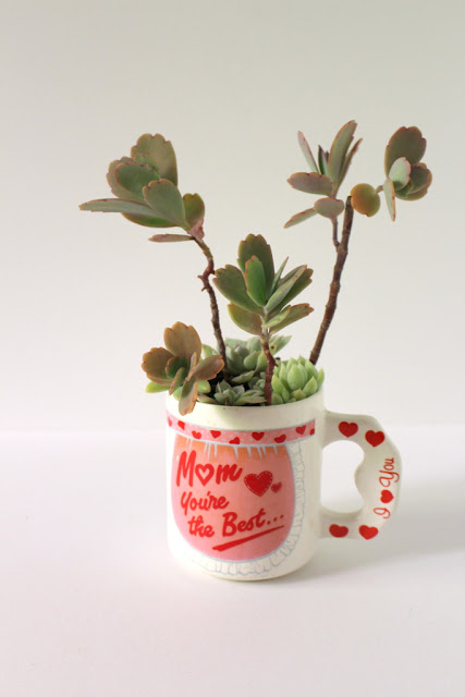 Easy Diy Mother s Day Gift