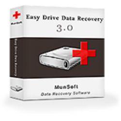 تحميل Easy Drive Data Recovery مجانا لاستعادة الملفات مع كود التفعيل