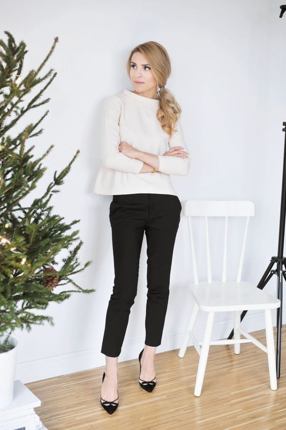Christmas Inspiration fashion
