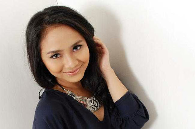 Gita Gutawa photo