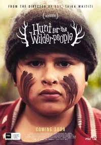 Hunt for the Wilderpeople Elokuva