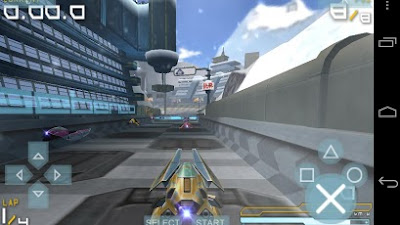 DOWNLOAD GRATIS PPSSPP GOLD TERBARU