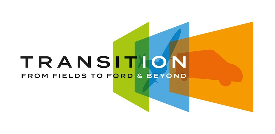 TRANSITion: from fields to Ford and beyond