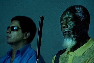cena do filme Ensaio Sobre A Cegueira