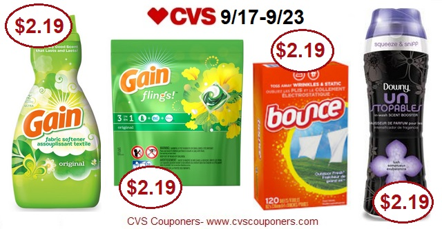 http://www.cvscouponers.com/2017/09/hot-pay-219-for-downy-bounce-and-gain.html