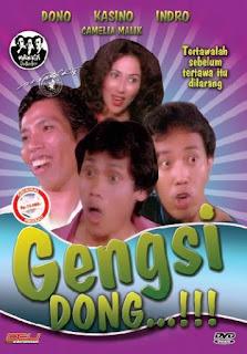 Film Komedi Indonesia Terbaik Gengsi Dong