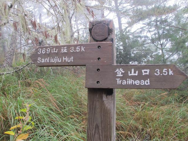 IMG 6055 - 台中登山│台灣第二高峰,雪山主峰、東峰兩天一夜攻頂!這兩天是我最難熬的一夜