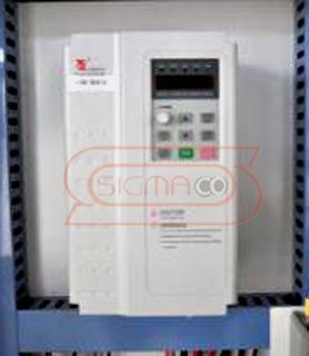 Inverter OMNI CNC Router 1212
