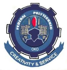 Federal Polytechnic Oko 2016/2017 ND Admission Lists