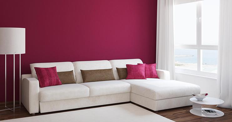 le club d co 39 zeuses d 39 art tendance d co des murs d 39 accent tout en couleur. Black Bedroom Furniture Sets. Home Design Ideas