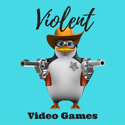 video games, violent video games, Plants vs. Zombies, parenting, favorites